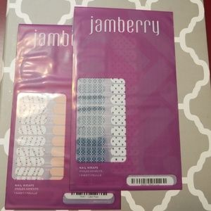Jamberry Juniors Cake Pops & Mod Love